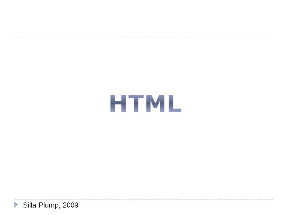 Bilder Dateiformate:.gif,.jpg,.jpeg oder.png Absoluter Link: verlinkt ein Bild von einer anderen Seite: Link-Pfad = vollständige URL angeben Relativer Link: identische Datei-Pfad-Teile werden weggelassen Ausrichtung und Textfluss durch Attribut: align= Ausrichtung