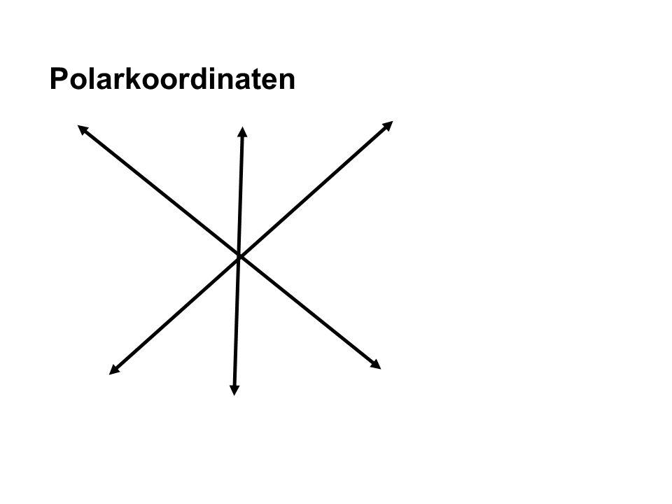 Polarkoordinaten