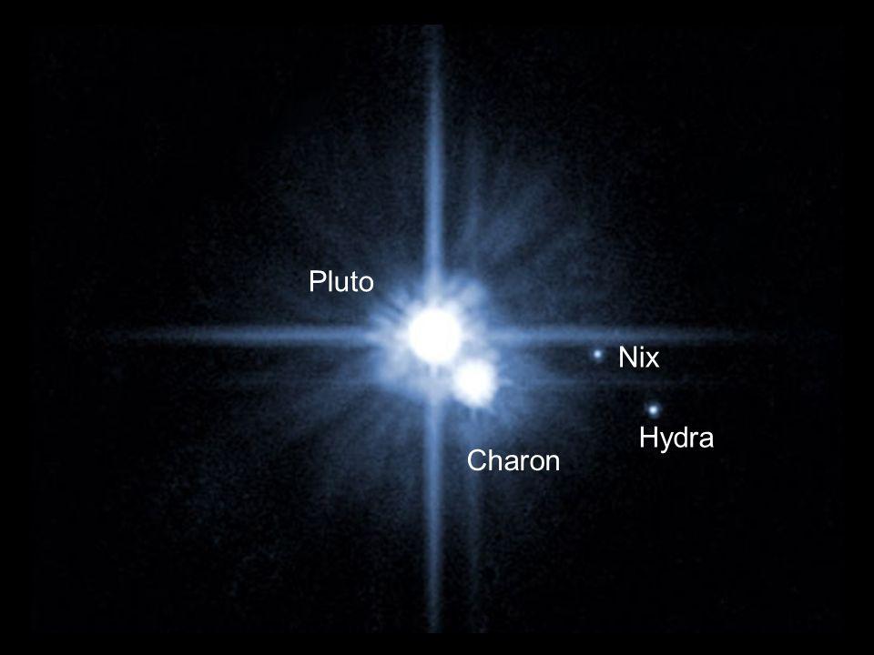 Charon Nix Hydra