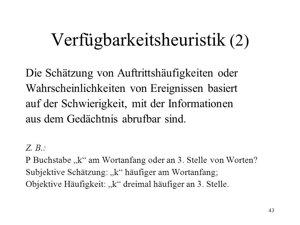42 Todesursachen in der Schweiz, 1998 Frauen Männer Alle Todesursachen Infektiöse Krankheiten, davon AIDS Krebs Herz/Kreislauf Unfälle/Gewalt- einwirk
