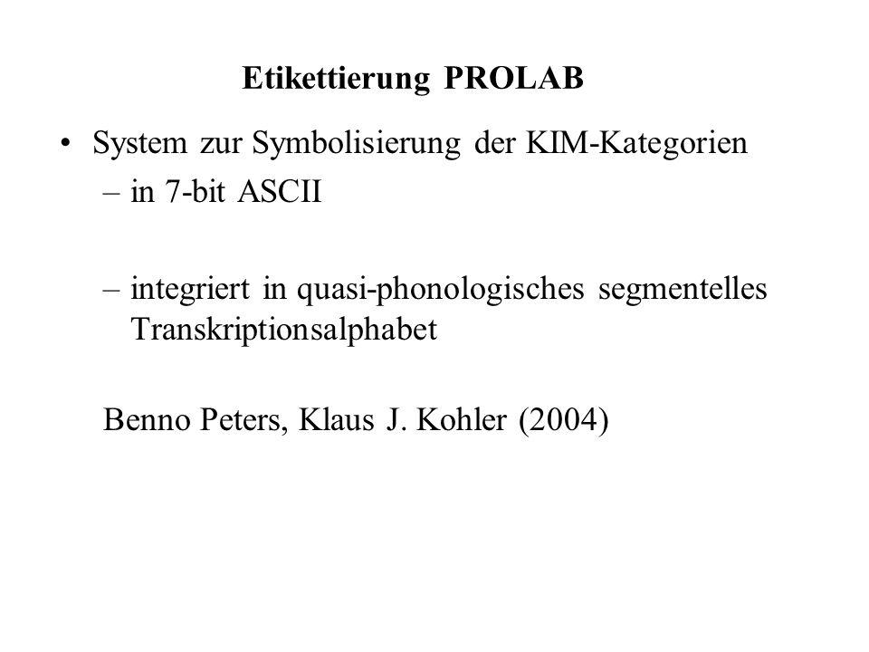 syntagmatische prosodische Strukturierung wichtige Funktion zur Gliederung des Gesprochenen für den Hörer; nicht kongruent mit syntaktischer Gliederun