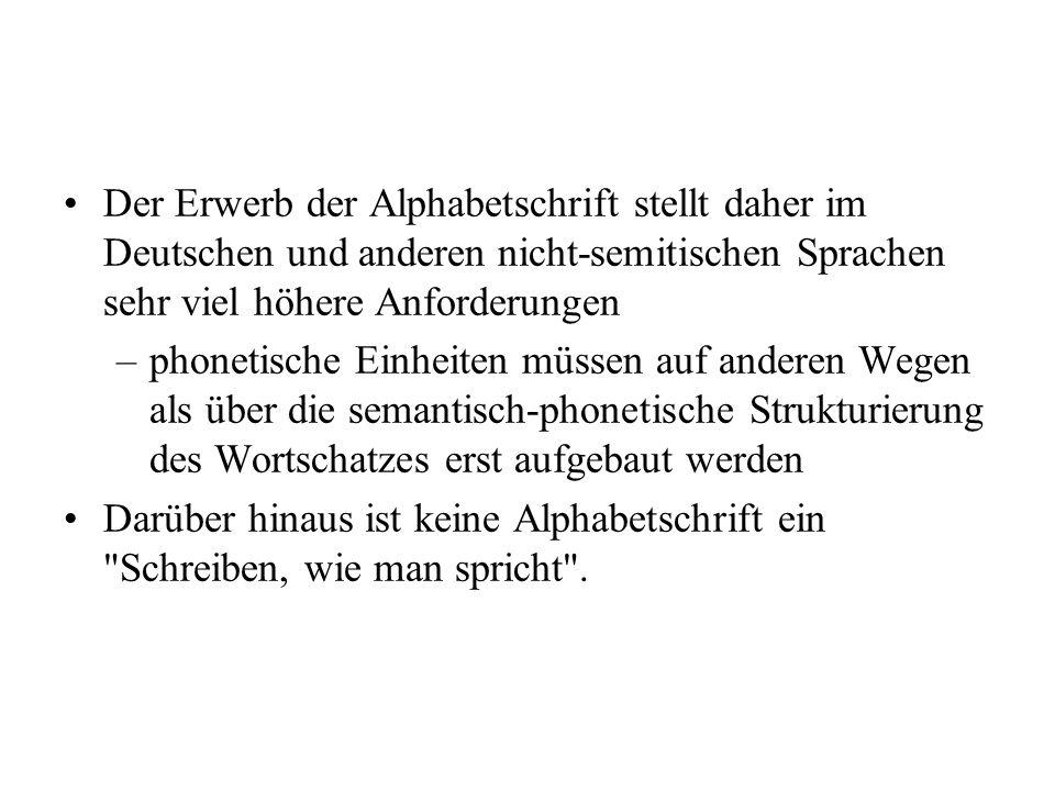 –Die indogermanischen Sprachen haben durchaus eingeschränkt etwas Vergleichbares ¶ Ablaut, z,B. liegen – lag – gelegen ¶ nicht als Charakteristikum de