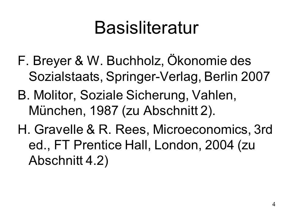 4 Basisliteratur F.Breyer & W.