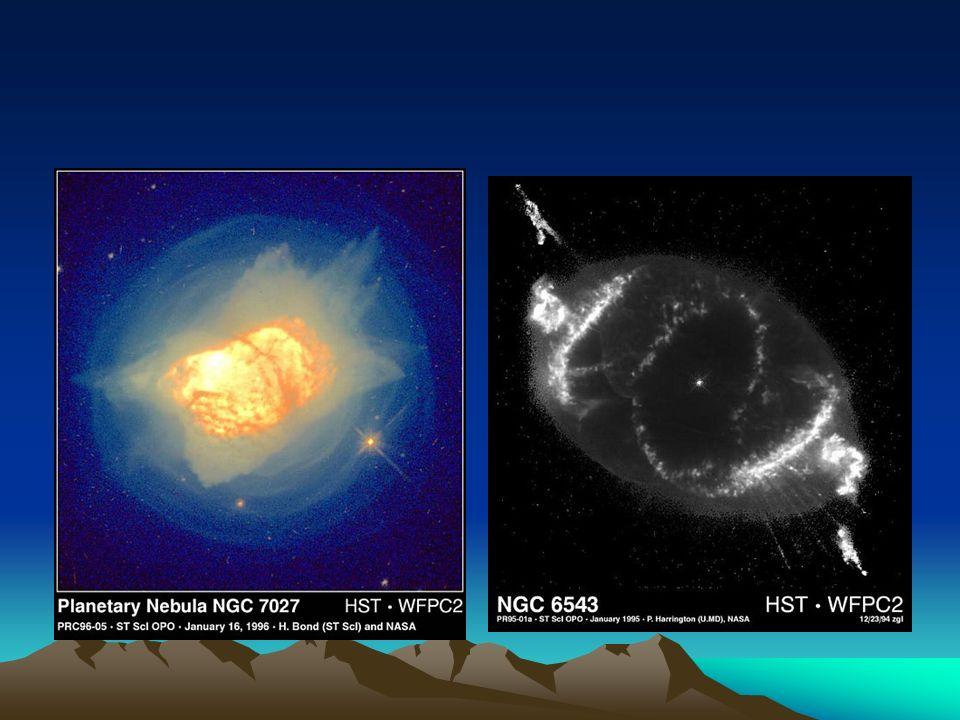 Dies ist der Orion Nebel