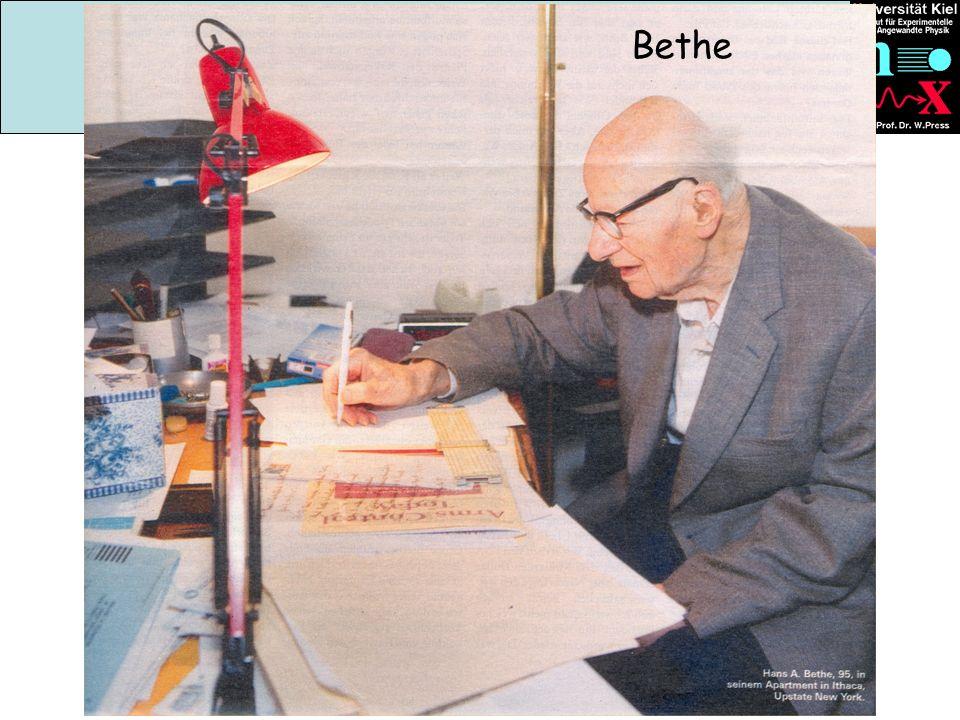 Bethe