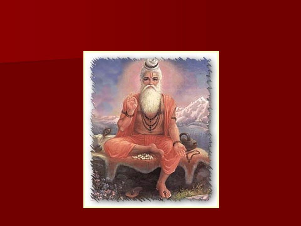 Gott in unserem Inneren…...ist eine weitere Vorstellung im Hinduismus.
