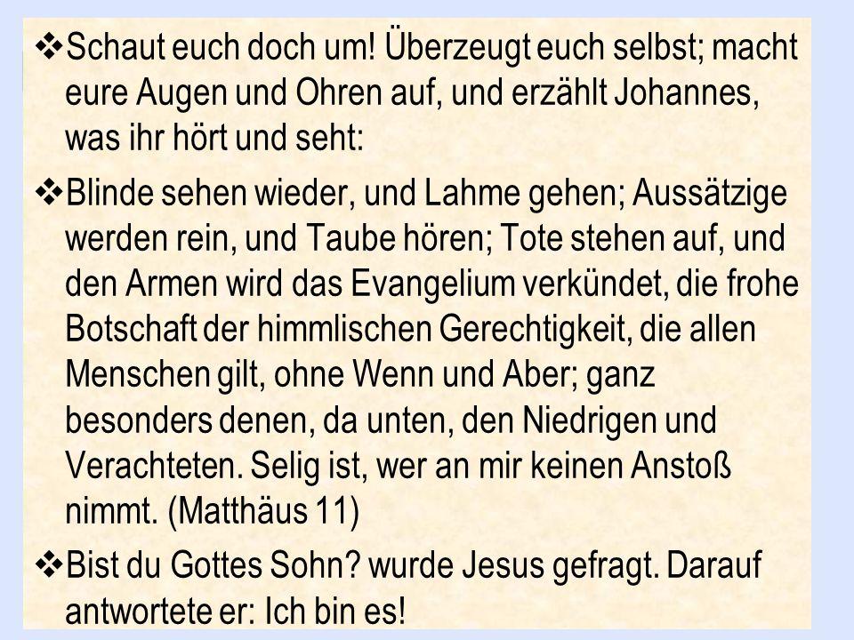 Kees de Kort Der blinde Bartimäus, Illustration Kinderbibel