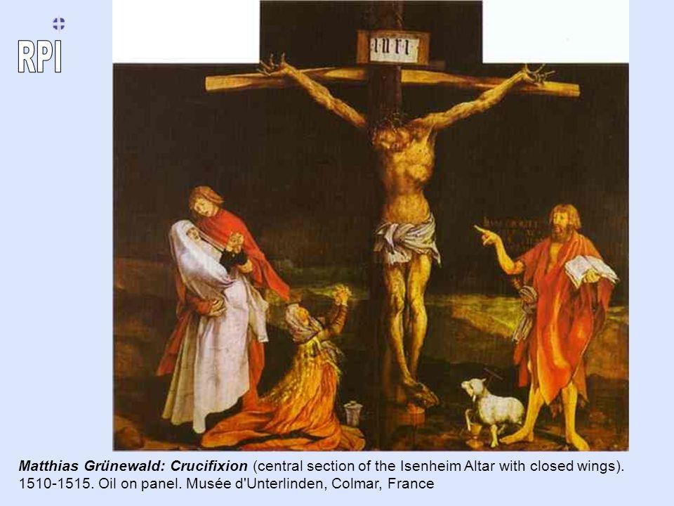 Mögliche Deutungsmuster des Todes Jesu am Kreuz 7.
