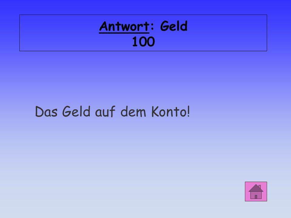 Antwort: Kartenzahlung 200 POZ (Point of Sale ohne Zahlungsgarantie) 2006 abgeschafft; ersetzt durch das Elektr.