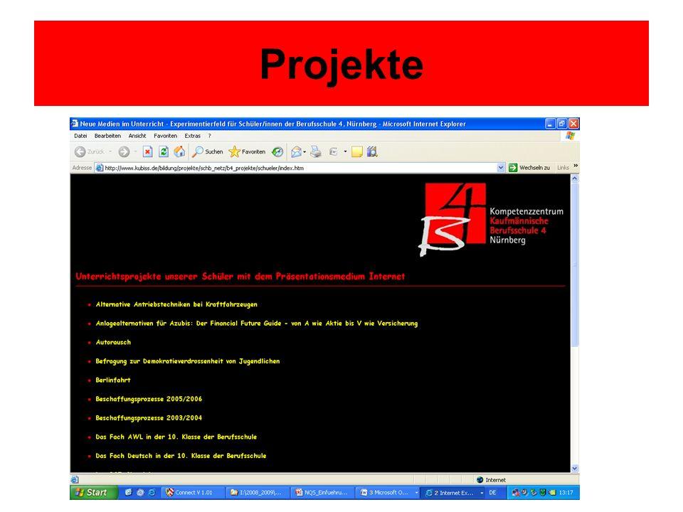 5-Fenster-Methode Internet Explorer Word PowerPoint / Excel etc.