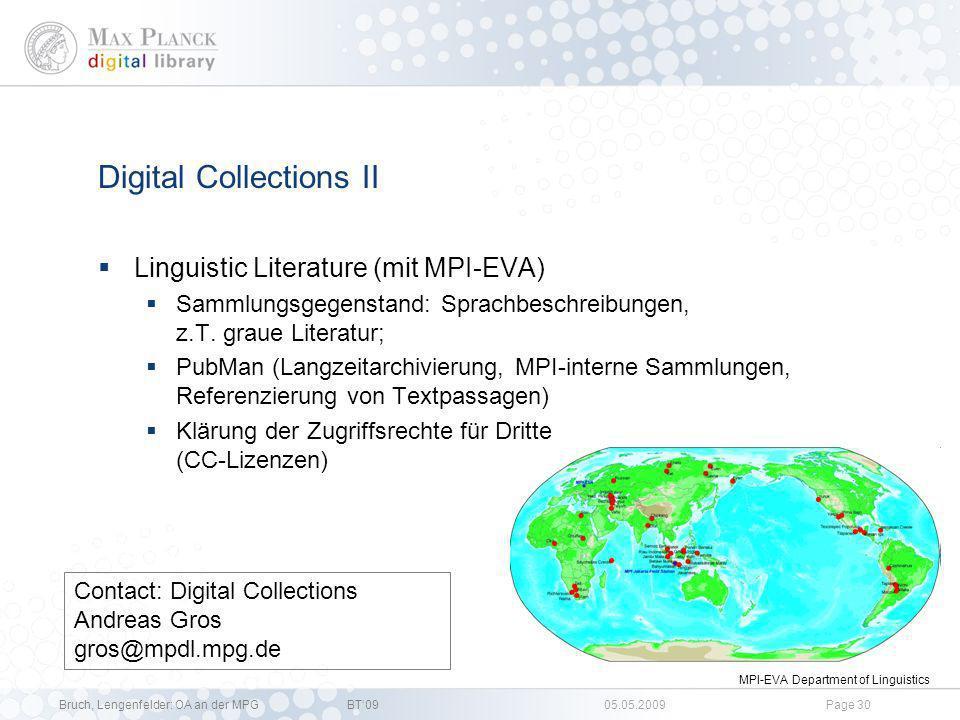 Bruch, Lengenfelder: OA an der MPGBT09 05.05.2009Page 29