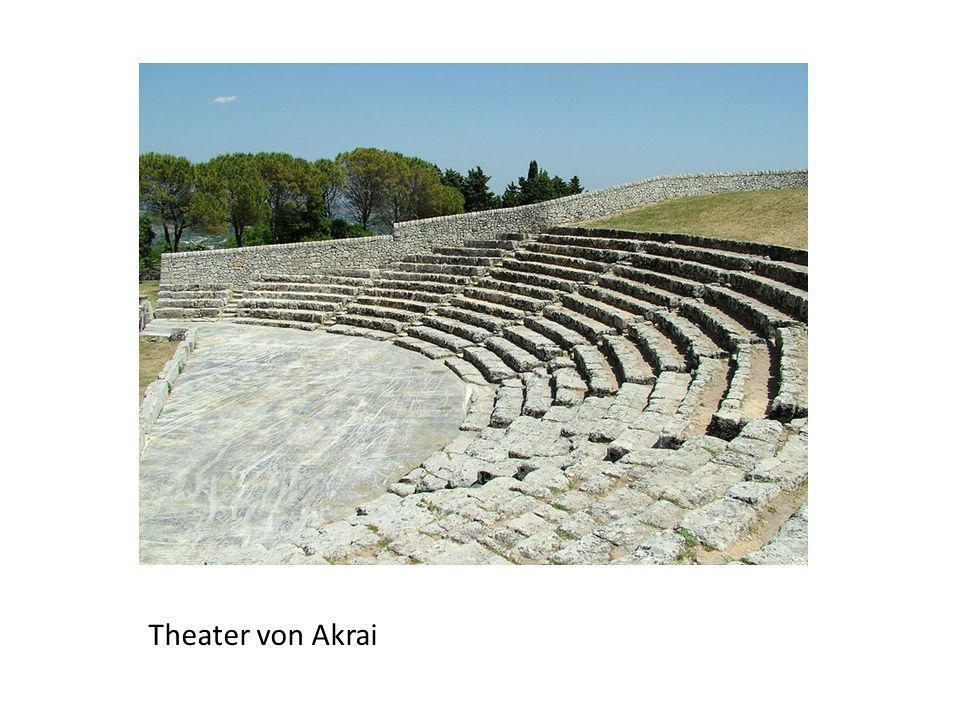 Theater von Akrai