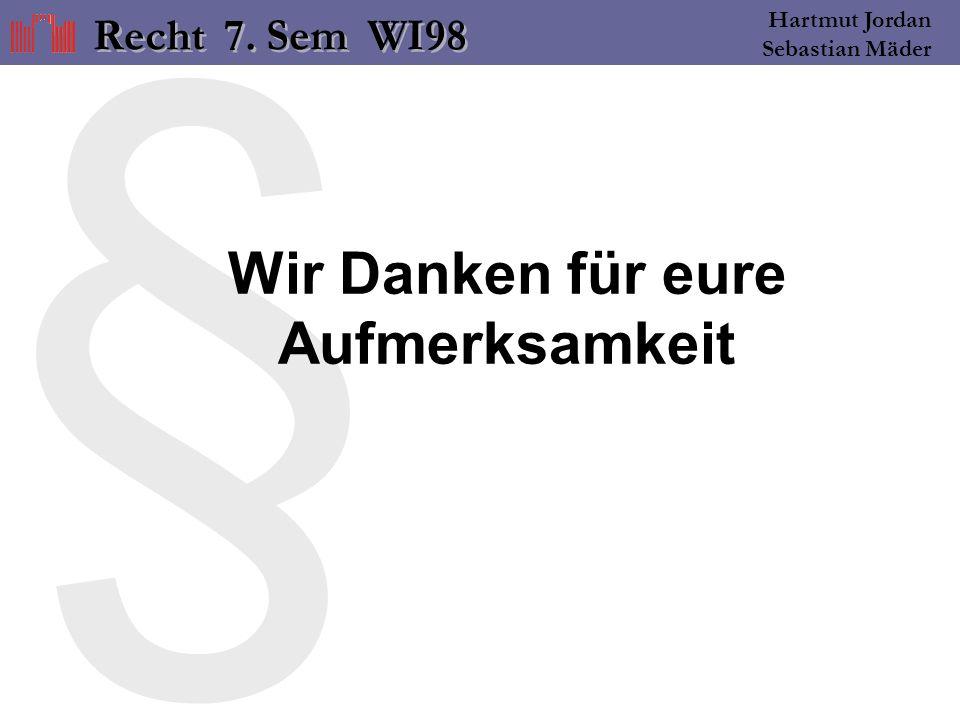 § Hartmut Jordan Sebastian Mäder