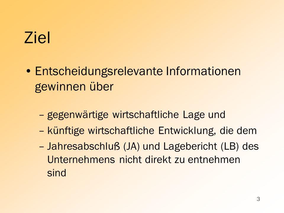 34 Schritt 6: Interpretation der Analyse- ergebnisse...