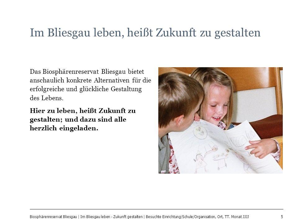 5 Biosphärenreservat Bliesgau | Im Bliesgau leben - Zukunft gestalten | Besuchte Einrichtung/Schule/Organisation, Ort, TT.