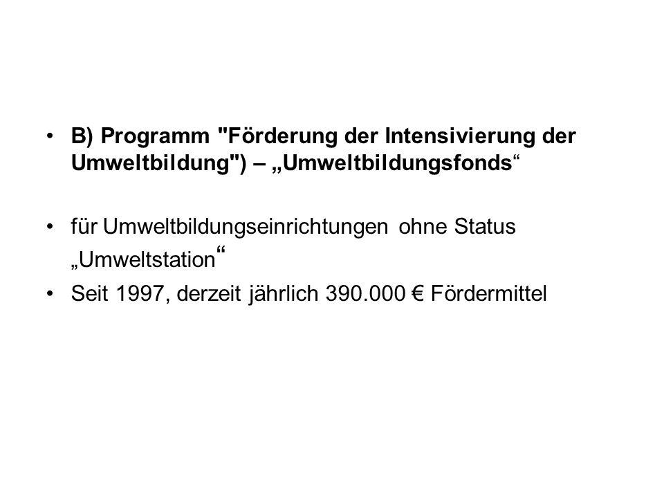 B) Programm