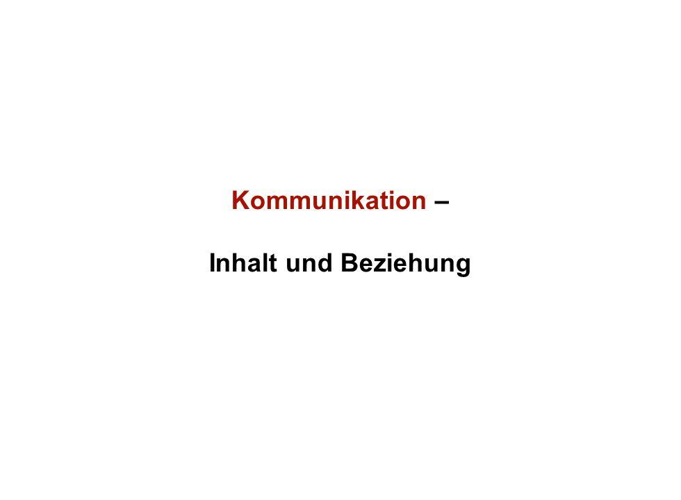 Institut für Grundlagen der Planung– Universität Stuttgart Institute for the Foundations of Planning – University of Stuttgart Kommunikation – Inhalt