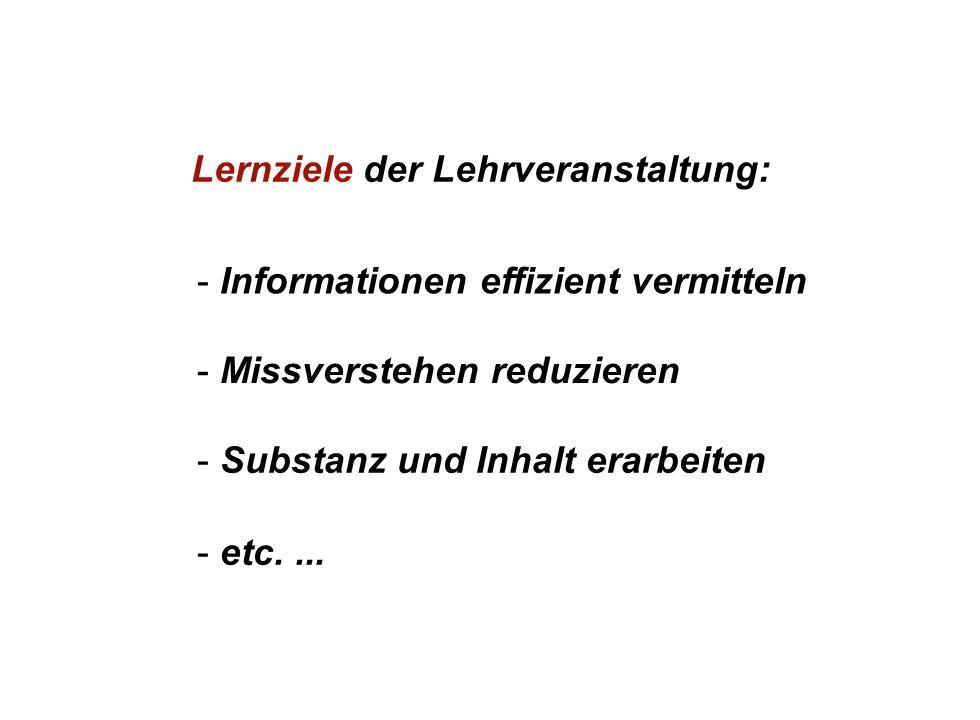 Institut für Grundlagen der Planung– Universität Stuttgart Institute for the Foundations of Planning – University of Stuttgart - Informationen effizie
