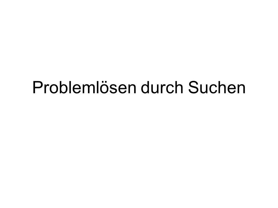 Beispiel: Staubsaugerwelt Sensorlos, Start in {1,2,3,4,5,6,7,8} z.B.
