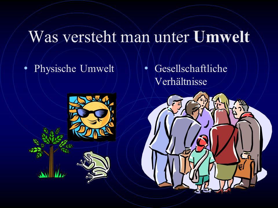 Was versteht man unter Menschen? Bio-Bedürfnisse Denkvermögen