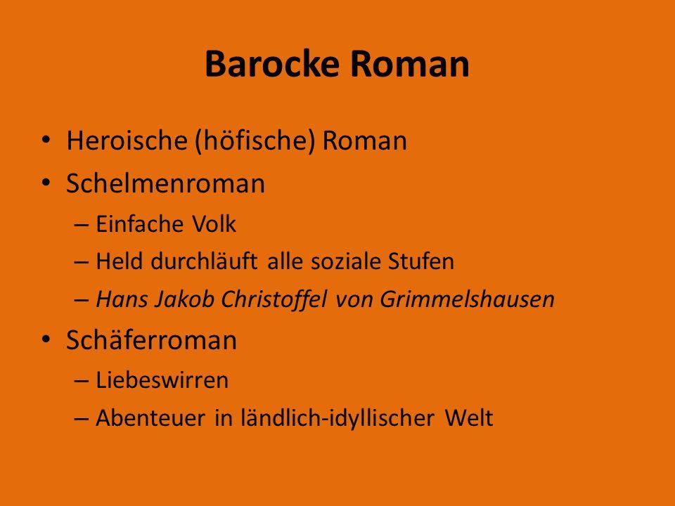 Barocke Lyrik Weltliche Lyrik: – Gelegenheitsdichtung – Petrarkismus (Liebesgedichte) Geistliche Lyrik: – Mystik, Pietismus – Einheit des Gläubigen mit Gott