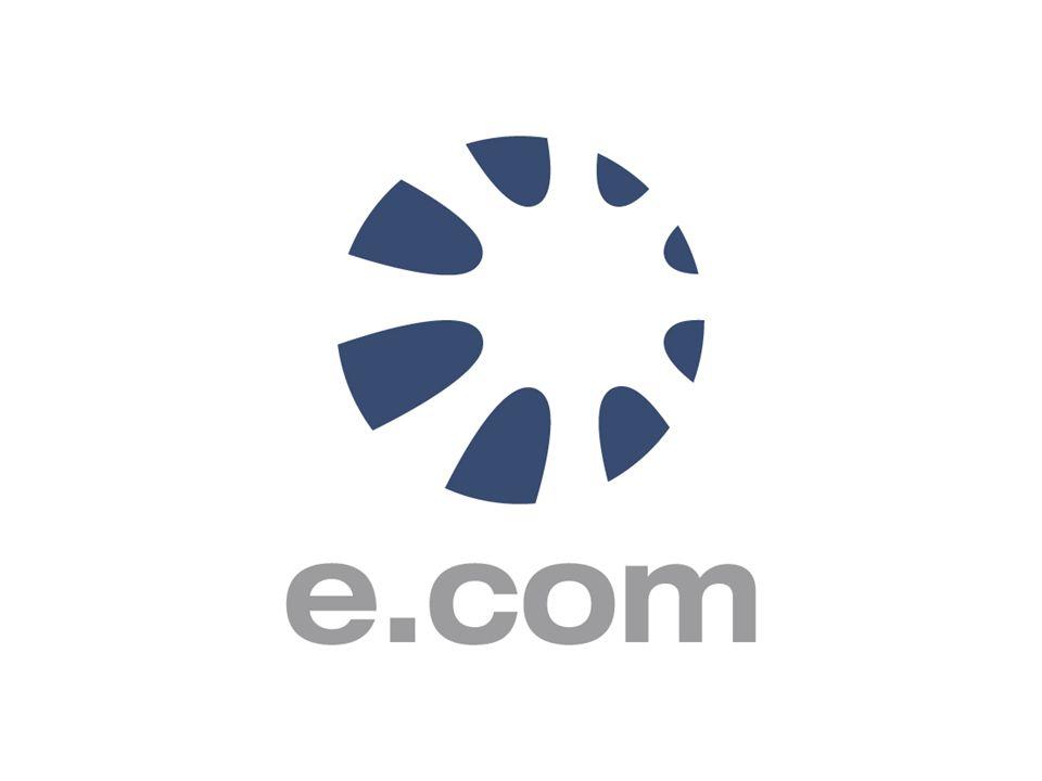 e.cloud e.com Networking in der Wolke