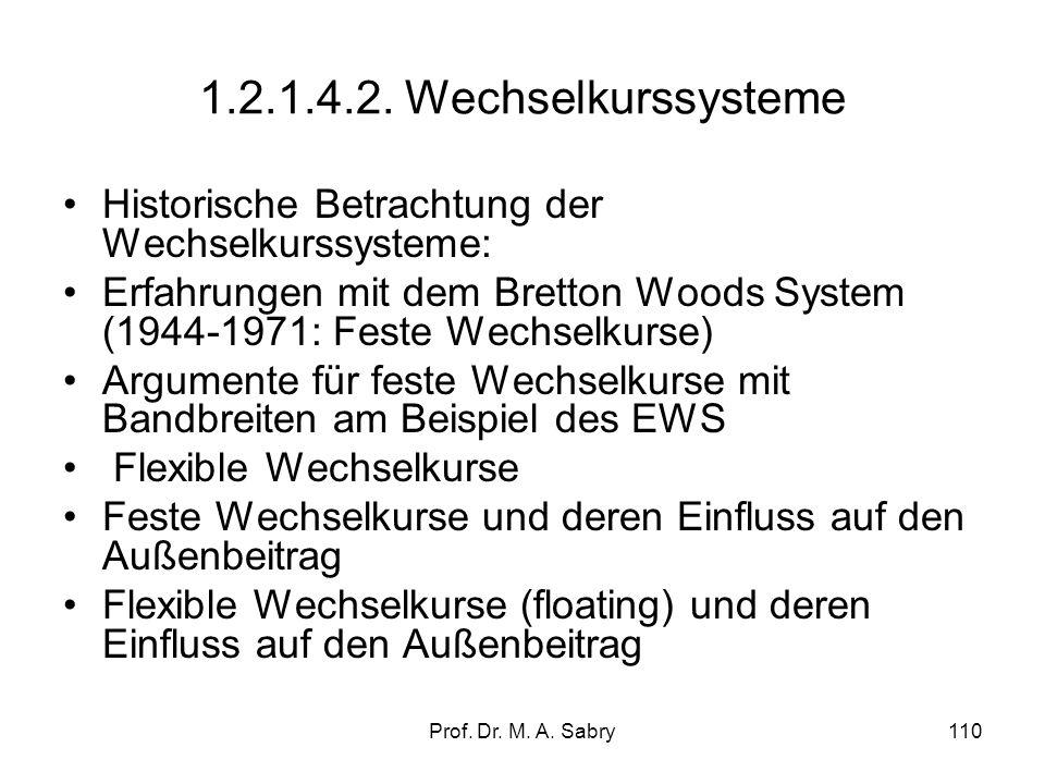 Prof.Dr. M. A. Sabry110 1.2.1.4.2.
