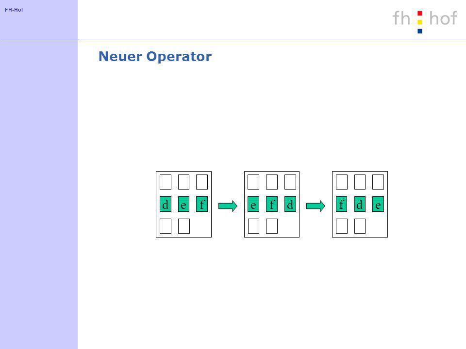 FH-Hof Neuer Operator defdefdef