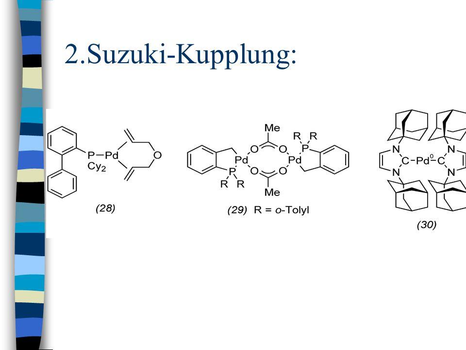N-methyliminodiacetic acid (MIDA) boronates: