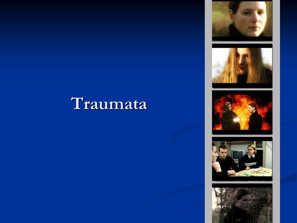 12 Traumata