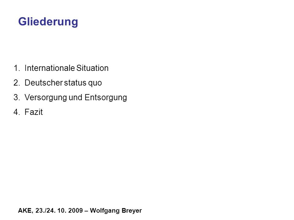 AKE, 23./24.10. 2009 – Wolfgang Breyer Offener vs.