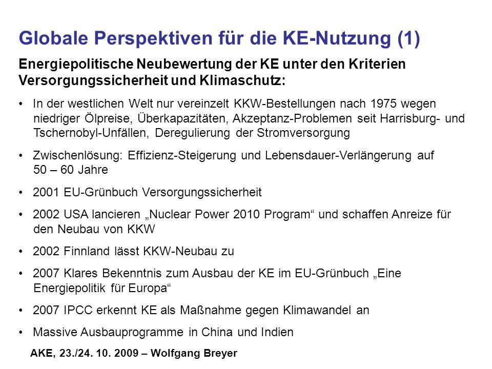 AKE, 23./24.10. 2009 – Wolfgang Breyer 4.