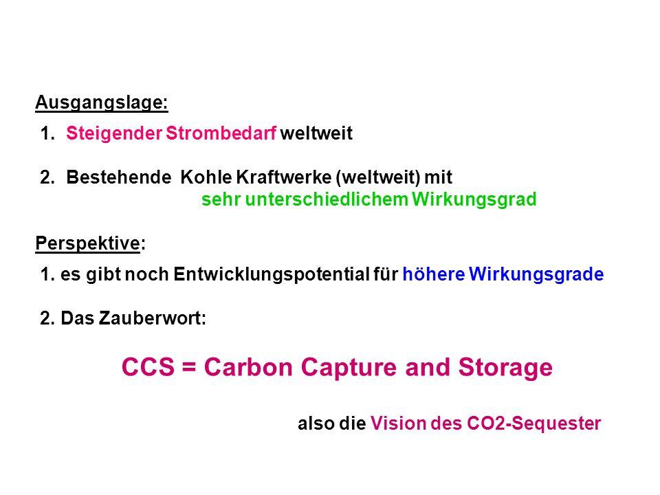 Ausgangslage : Stromerzeugung: Hoher Ersatz und Neubaubedarf Quelle: /VDI-GET_2004Bochum_Ewers/ Fortschrittliche Kohlekraftwerkstechnik heute und morgen, Folie 5.