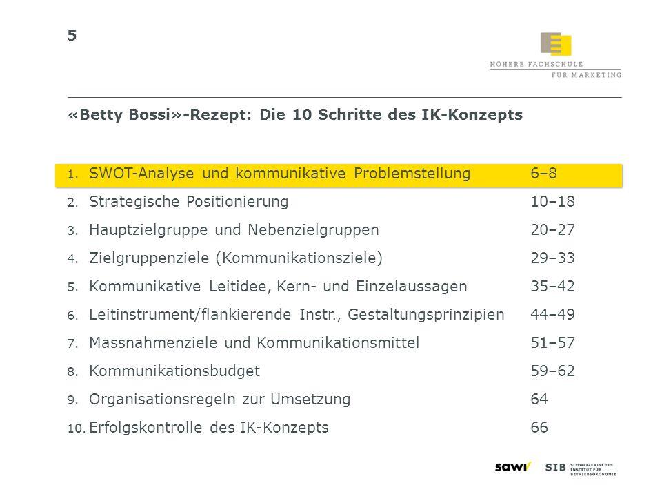 36 Raiffeisen – Wir machen den Weg frei Audi – Vorsprung durch Technik Mc Donalds – im lovin it Nike – just do it Toyota – Today.