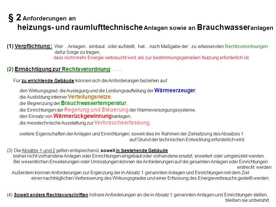 UrQuelle: www.deutsche-energie-agentur.de (2002); EnEV-ppt-Nachweis.pdf : Folie 6 Also nur Verfahren (2) beim HeizPeriodenVerfahren: Anwendung der Planungsvorschläge der DIN 4108-Bbl.2 U WB = 0,05 [W/m 2 K] (2) Beachtung der Planungsvorschläge DIN 4108
