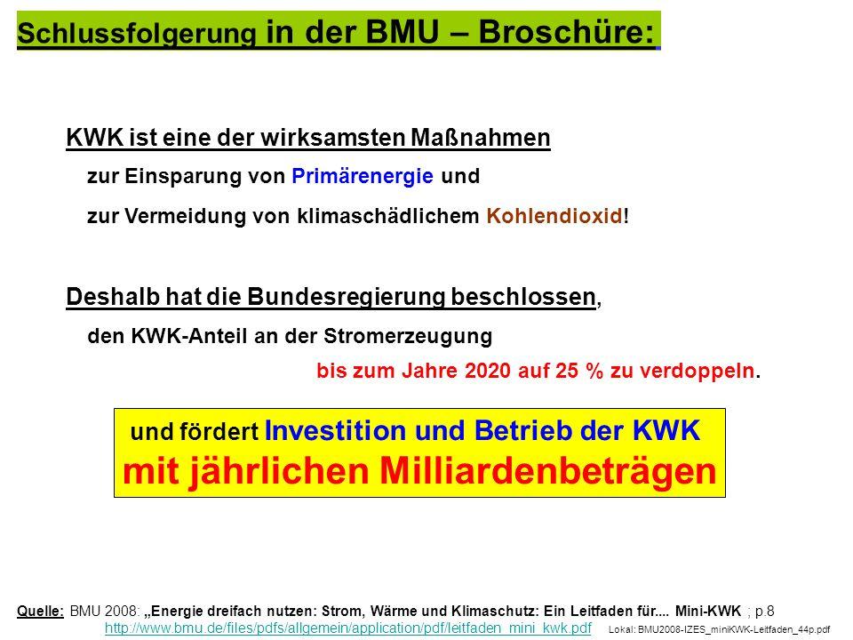 Quelle: BMU 2008: Energie dreifach nutzen: Strom, Wärme und Klimaschutz: Ein Leitfaden für.... Mini-KWK ; p.8 http://www.bmu.de/files/pdfs/allgemein/a