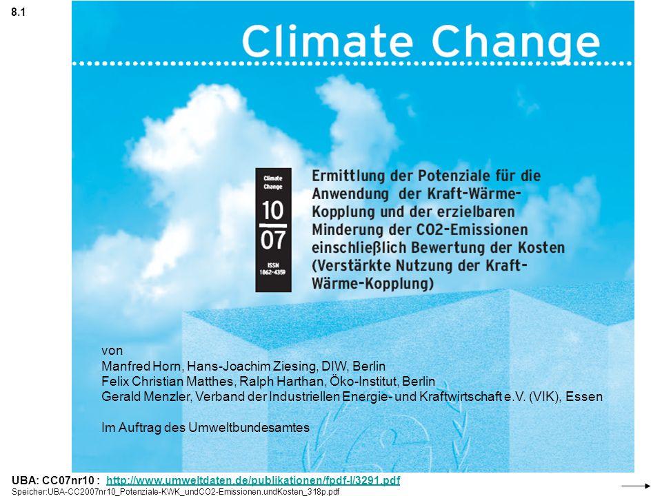 UBA: CC07nr10 : http://www.umweltdaten.de/publikationen/fpdf-l/3291.pdf Speicher:UBA-CC2007nr10_Potenziale-KWK_undCO2-Emissionen.undKosten_318p.pdfhtt