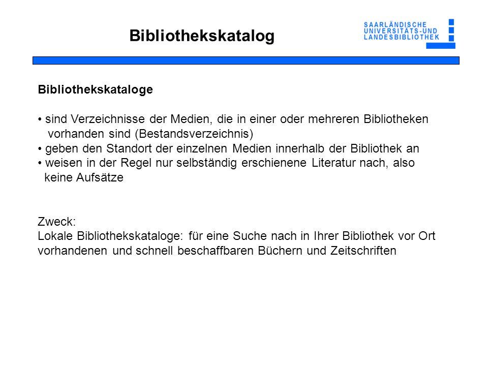 Bücher (Medien) Aufsätze aus Büchern Aufsätze aus Zeitschriften die an der Universität Saarbrücken nicht vorhanden sind, können per Fernleihe bestellt werden Fernleihe: 1,50 pro Bestellung (kann 2-3 Wochen dauern) SUBITO (kostenpflichtiger Schnelllieferdienst mit Lieferung zwischen 24 h und 3 Werktagen) Informationen zur Fernleihe Fernleihe