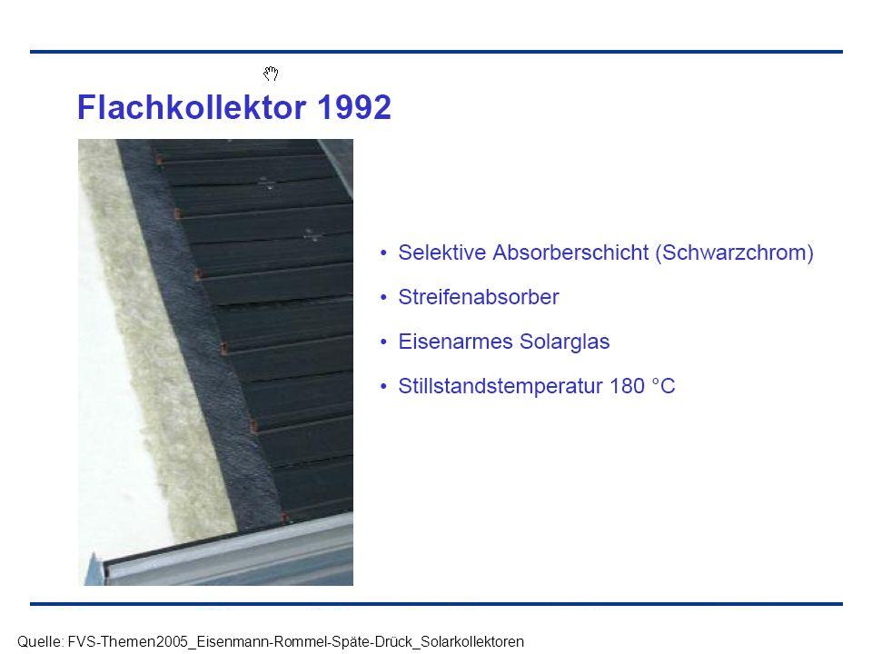 Quelle: FVS-Themen2005_Eisenmann-Rommel-Späte-Drück_Solarkollektoren