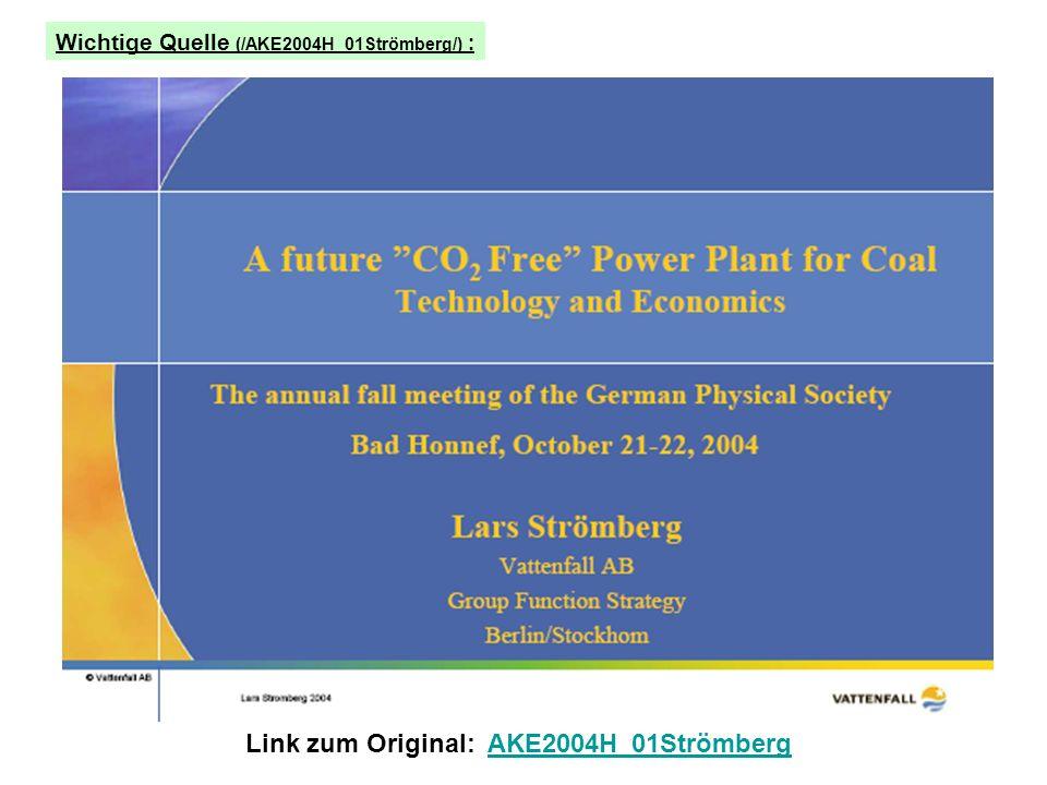 Wichtige Quelle (/AKE2004H_01Strömberg/) : Link zum Original: AKE2004H_01StrömbergAKE2004H_01Strömberg