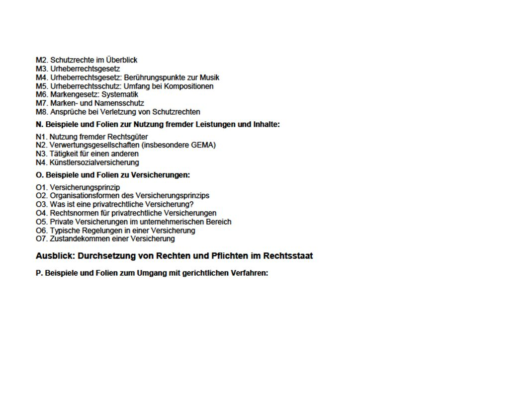 P2. STITUATIONEN MIT BERATUNGSBEDARF