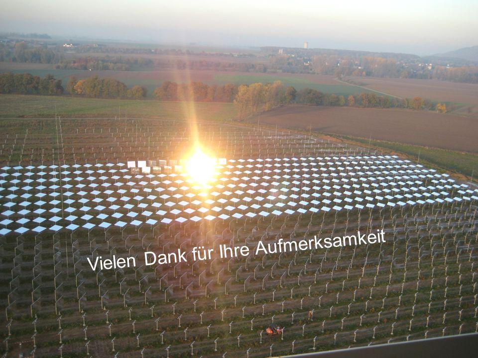 © Solar-Institut Jülich, FH Aachen 14. Januar 2014 - 15 STJ Ausblick Vielen Dank für Ihre Aufmerksamkeit