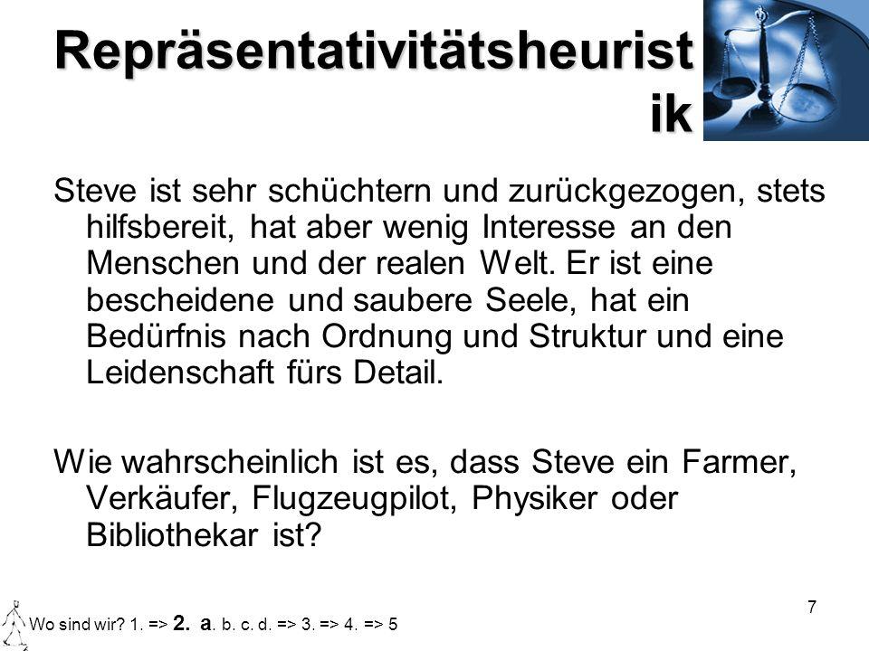 18 Schwarz, Bless, Strack et al.
