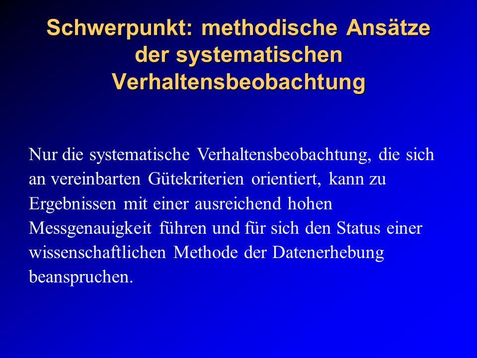 Interaktions-Prozess-Analyse von Bales (1950) Theoretischer Ansatz 2.