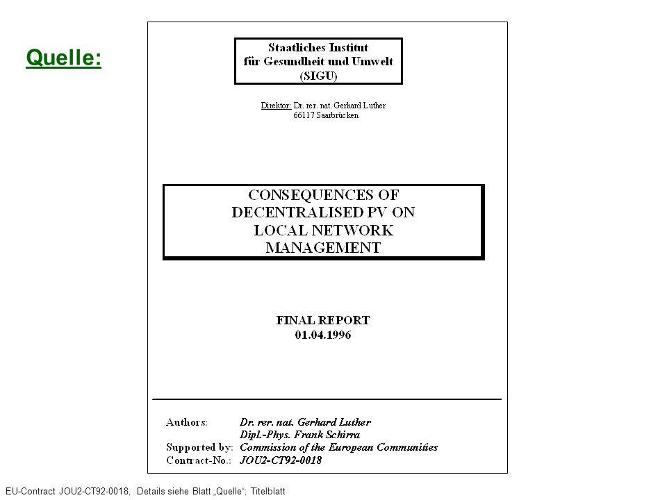 Quelle: EU-Contract JOU2-CT92-0018, Details siehe Blatt Quelle; Titelblatt