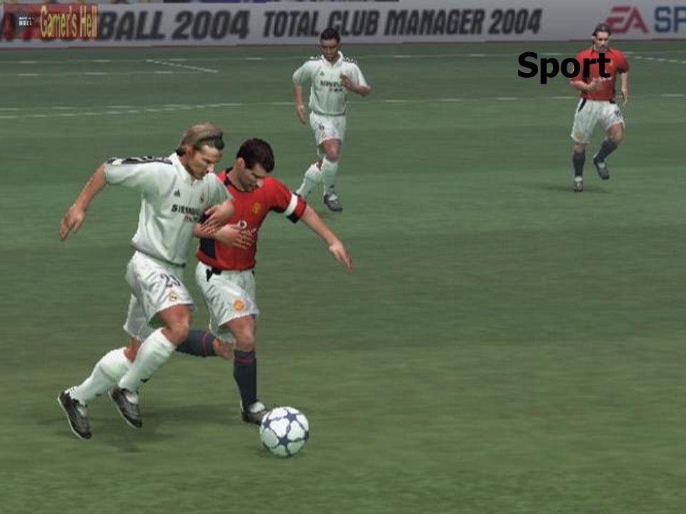 13 Sport