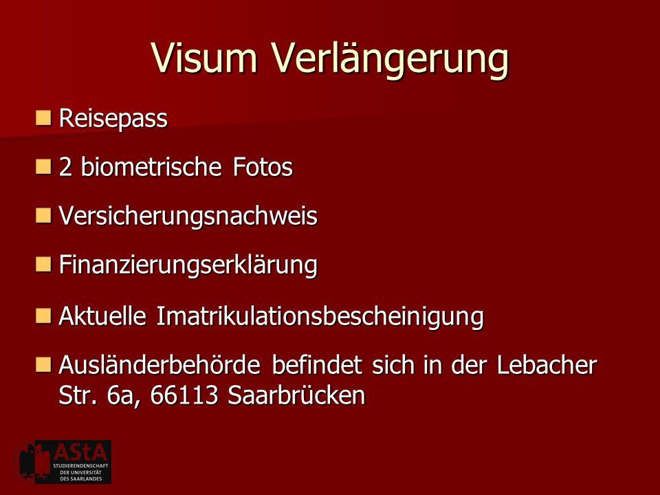 Visum Verlängerung Im Aufenthaltsgesetz ( AufenthG) § 16 Im Aufenthaltsgesetz ( AufenthG) § 16 Schengen Visum: Reise im alle Schengener Staaten erlaubt Schengen Visum: Reise im alle Schengener Staaten erlaubt Dauer im StuKo Min.