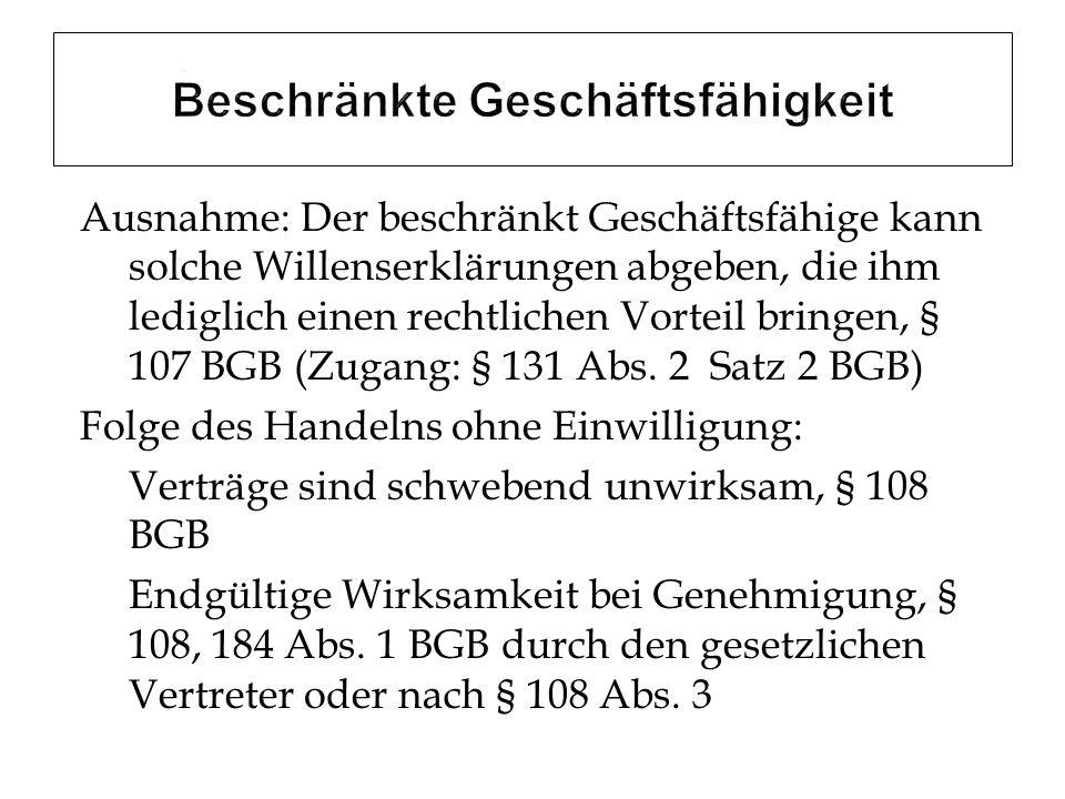 Lösung: 1.Kaufpreiszahlung, § 433 Abs. 2 BGB. 2. Rückgabe aus § 604 Abs.
