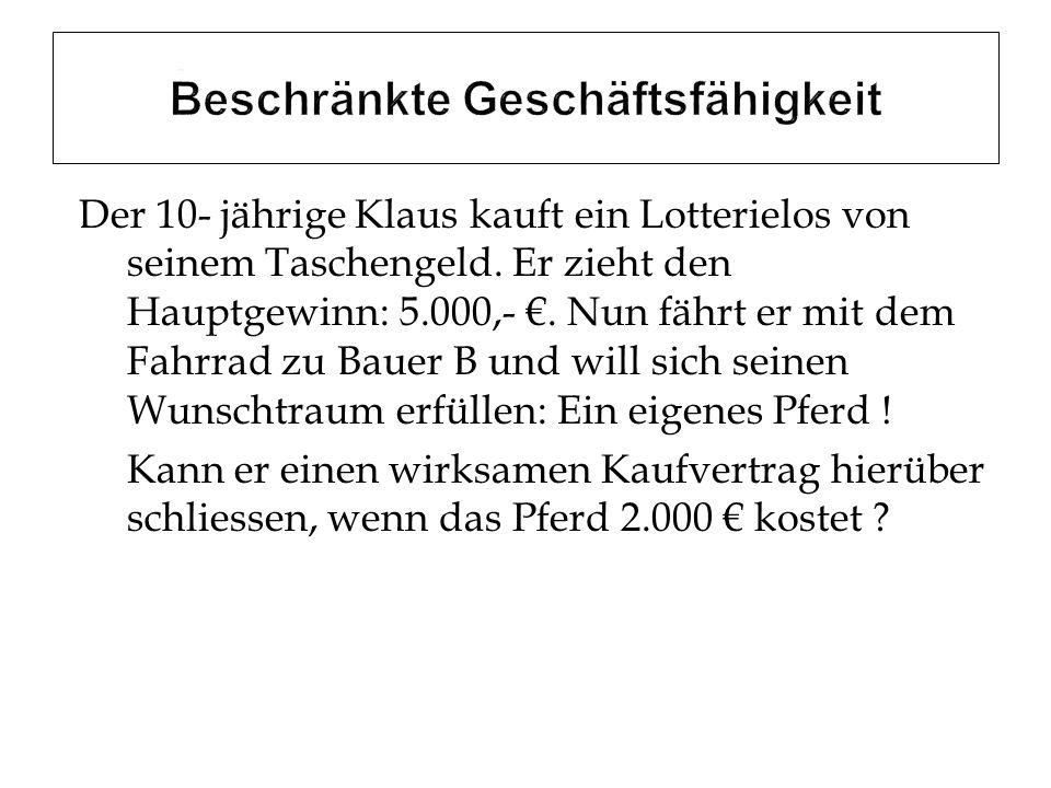 Kausalität zwischen Handlung und Rechtsgutverletzung 4.