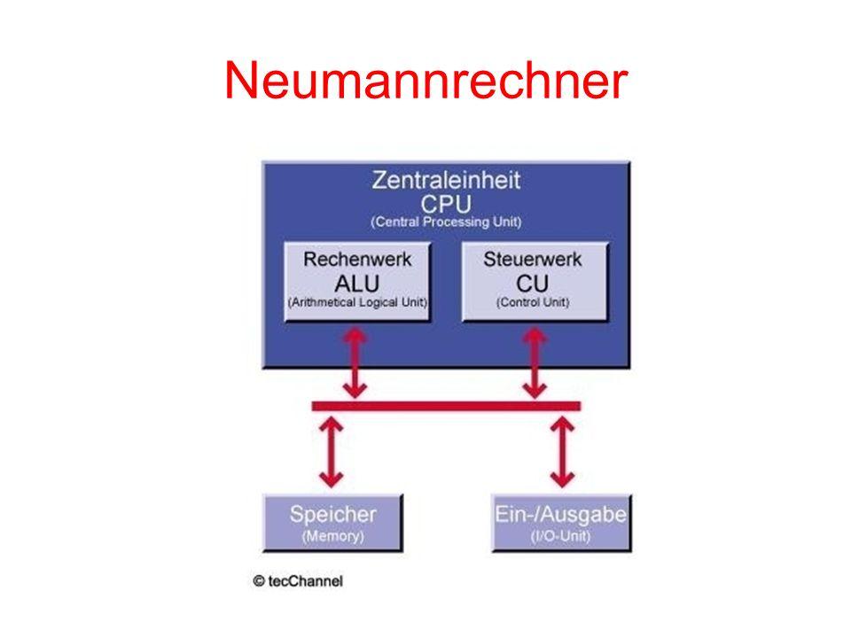Neumannrechner